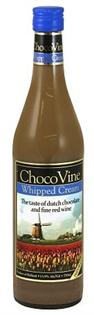 Chocovine Whipped Cream 750ml